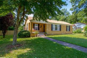 Photo of 12 W Avalon, North Little Rock, AR 72118 (MLS # 19023691)