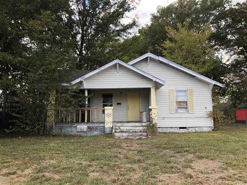 Photo of 1108 S Oak, Pine Bluff, AR 71601 (MLS # 21034696)