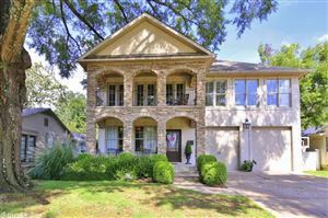 Photo of 5718 Stonewall Road, Little Rock, AR 72207 (MLS # 18031705)