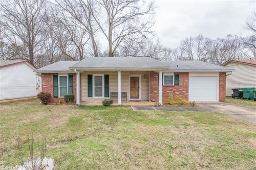 Photo of 21 Brookway Lane, North Little Rock, AR 72120 (MLS # 20006705)