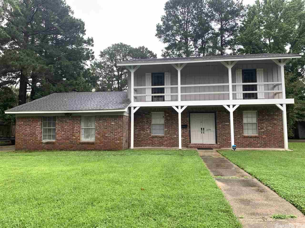 Photo for Pine Bluff, AR 71602-0000 (MLS # 21017707)