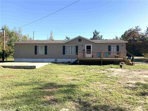 Photo for 10846 Highway 63 S, Pine Bluff, AR 71603-0000 (MLS # 20032731)