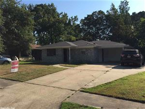 Photo for Pine Bluff, AR 71603 (MLS # 19025732)