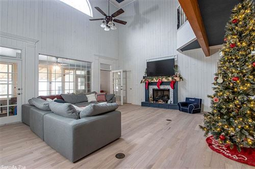 Tiny photo for 101 Wesley Lane, White Hall, AR 71602 (MLS # 21000764)