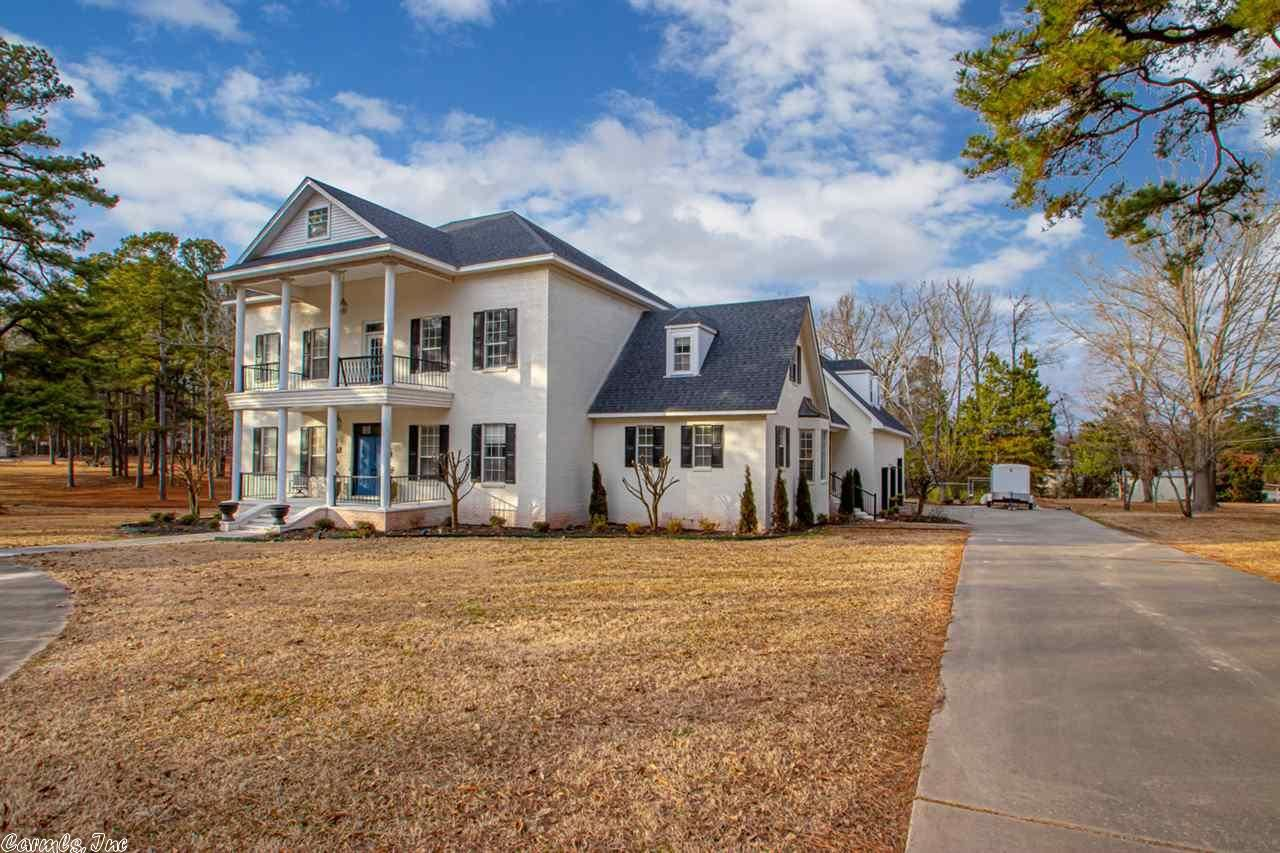 Photo for 101 Wesley Lane, White Hall, AR 71602 (MLS # 21000764)