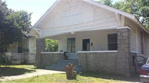 Photo of 2411 W 12th, Little Rock, AR 72202-0000 (MLS # 19020771)