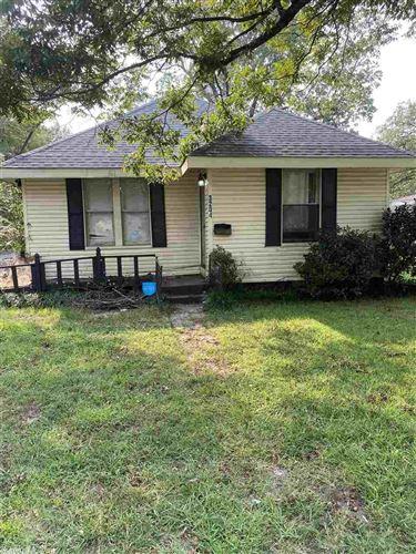 Photo of 3204 S Linden Street, Pine Bluff, AR 71603-7969 (MLS # 20029780)