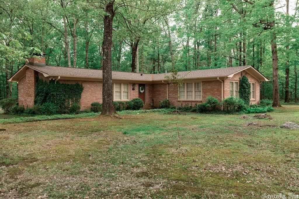 Photo for 12216 Dollarway Road, White Hall, AR 71602 (MLS # 21012782)