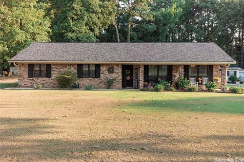 Photo for 126 Timber Lane, White Hall, AR 71602 (MLS # 21029792)