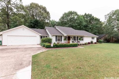 Photo for 1502 Discovery Cove, White Hall, AR 71602 (MLS # 21015817)