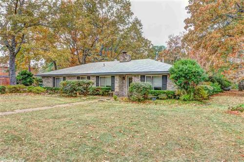 Photo of 1104 Robin Road, White Hall, AR 71602 (MLS # 19036823)