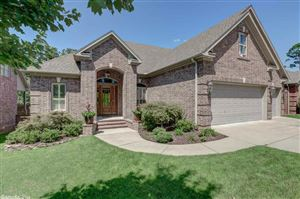 Photo of 36 Commentry Drive, Little Rock, AR 72223 (MLS # 19026838)