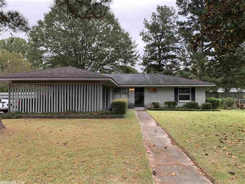 Photo for 200 Haynes Drive, Pine Bluff, AR 71603 (MLS # 20032839)