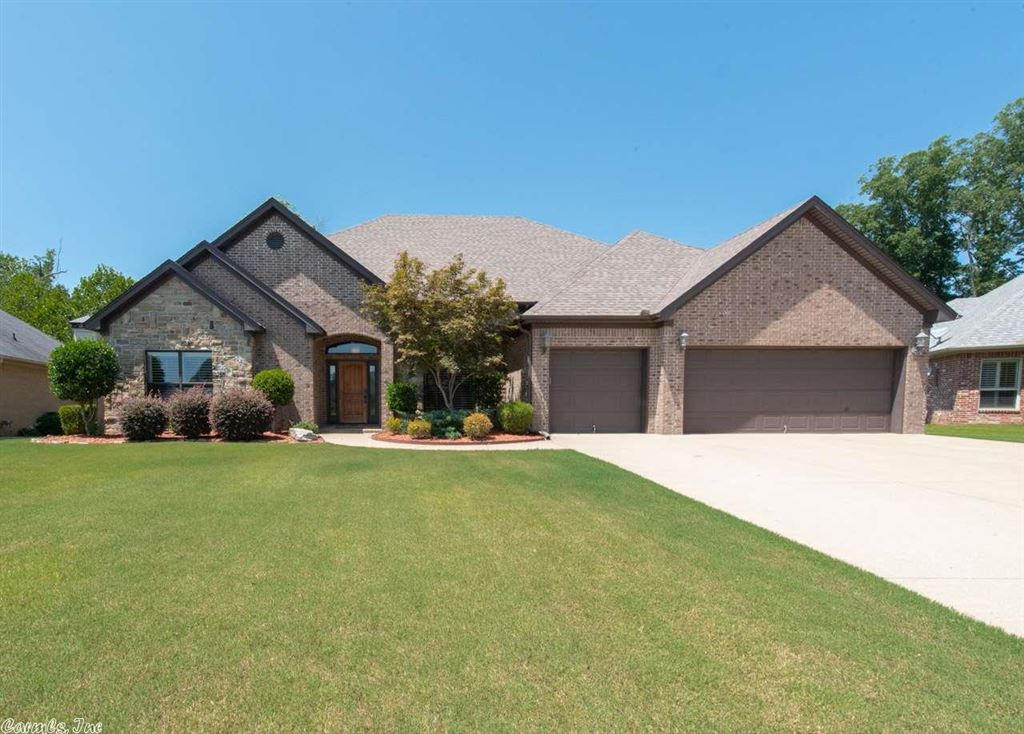 Photo for 125 River Valley Loop, Maumelle, AR 72113 (MLS # 19026839)