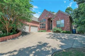 Photo of 122 Chambord Drive, Maumelle, AR 72113 (MLS # 19020841)