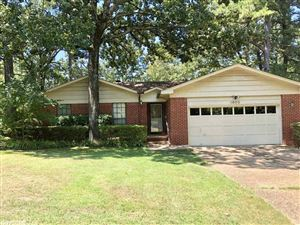 Photo of 1900 Alberta Drive, Little Rock, AR 72227-3905 (MLS # 19026852)