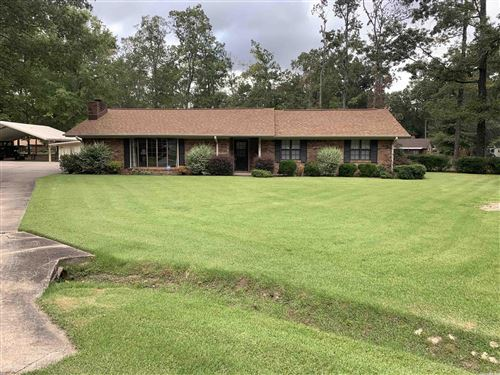 Photo for 6701 Pinewood Cove, Pine Bluff, AR 71603 (MLS # 21029860)