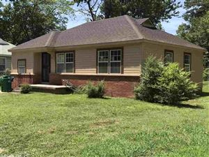 Photo of 713 W 29th Ave, Pine Bluff, AR 71601 (MLS # 19020880)