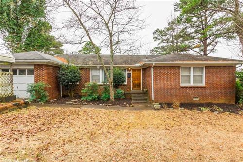 Photo of 107 Sunset Drive, North Little Rock, AR 72118 (MLS # 20001902)