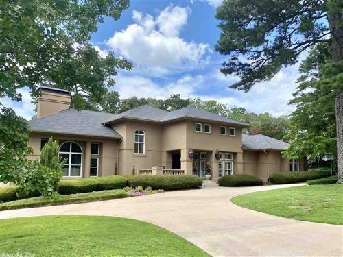 Photo of 517 Valley Club Circle, Little Rock, AR 72212 (MLS # 20015905)
