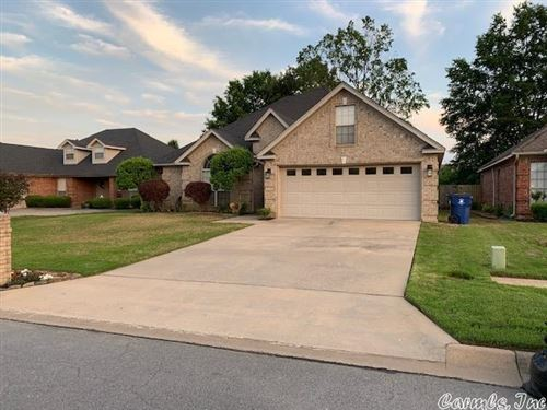 Photo of Maumelle, AR 72120 (MLS # 21014912)