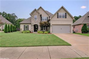 Tiny photo for 22 Tournay Circle, Little Rock, AR 72223 (MLS # 19026913)