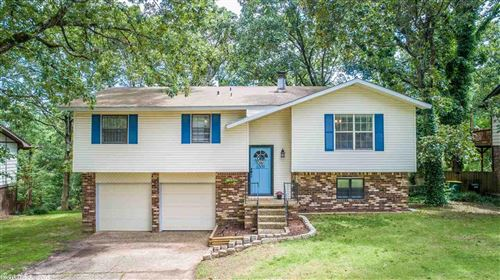 Photo of 6309 Rolling Hills Drive, North Little Rock, AR 72118 (MLS # 20015913)