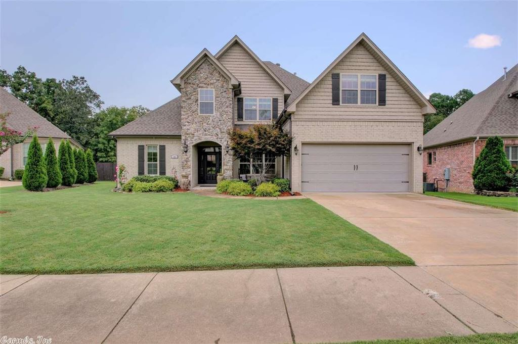 Photo for 22 Tournay Circle, Little Rock, AR 72223 (MLS # 19026913)