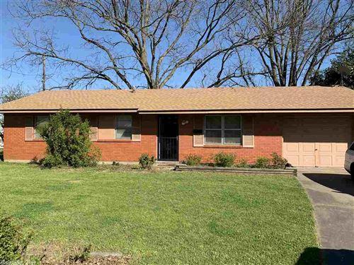 Tiny photo for 2410 Martha Circle, Pine Bluff, AR 71602-0000 (MLS # 21008923)