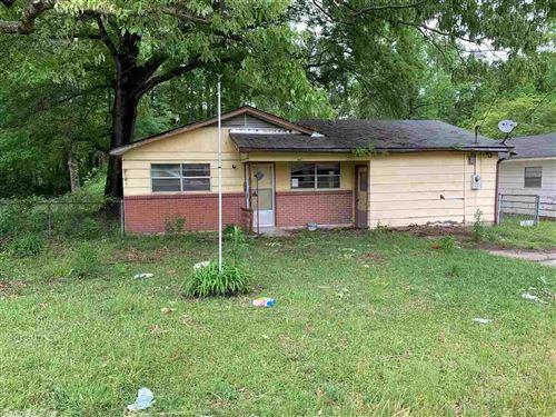 Photo of 6113 Parker Street, Pine Bluff, AR 71602 (MLS # 20015932)