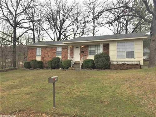 Photo of 5500 Francis Street, North Little Rock, AR 72118 (MLS # 20001934)