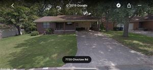 Photo of 7720 Choctaw rd Road, Little Rock, AR 72205 (MLS # 19026957)