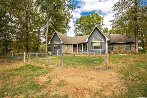 Photo of 1318 Bracy Road, Little Rock, AR 72206 (MLS # 21034964)