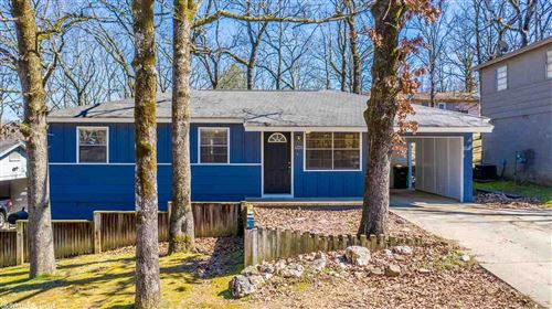 Photo of 6220 Whitby Lane, North Little Rock, AR 72118 (MLS # 21005967)