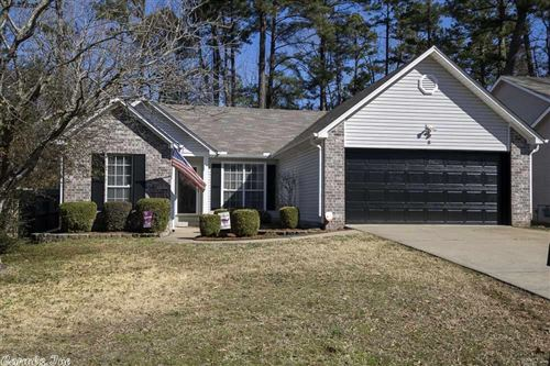 Photo of 3 Prospect Trail, North Little Rock, AR 72118 (MLS # 21005968)