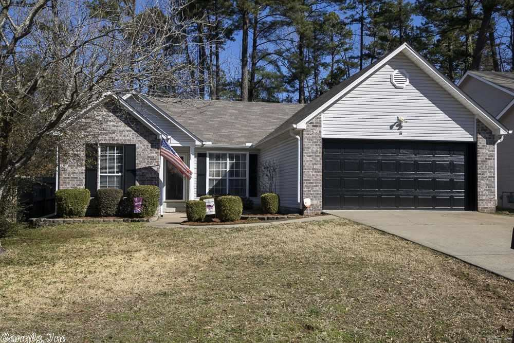 Photo for 3 Prospect Trail, North Little Rock, AR 72118 (MLS # 21005968)