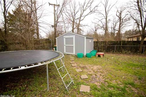 Tiny photo for 53 Oakview Drive, North Little Rock, AR 72118 (MLS # 21005974)