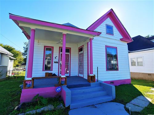 Photo of 2719 S Gaines Street, Little Rock, AR 72206 (MLS # 21034983)