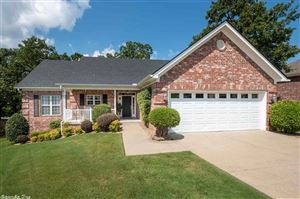 Photo of 6 North Star Cove, Maumelle, AR 72113 (MLS # 19029991)