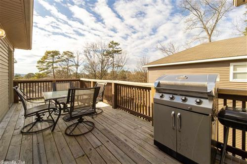 Tiny photo for 58 Prospect Trail, North Little Rock, AR 72118 (MLS # 21005991)