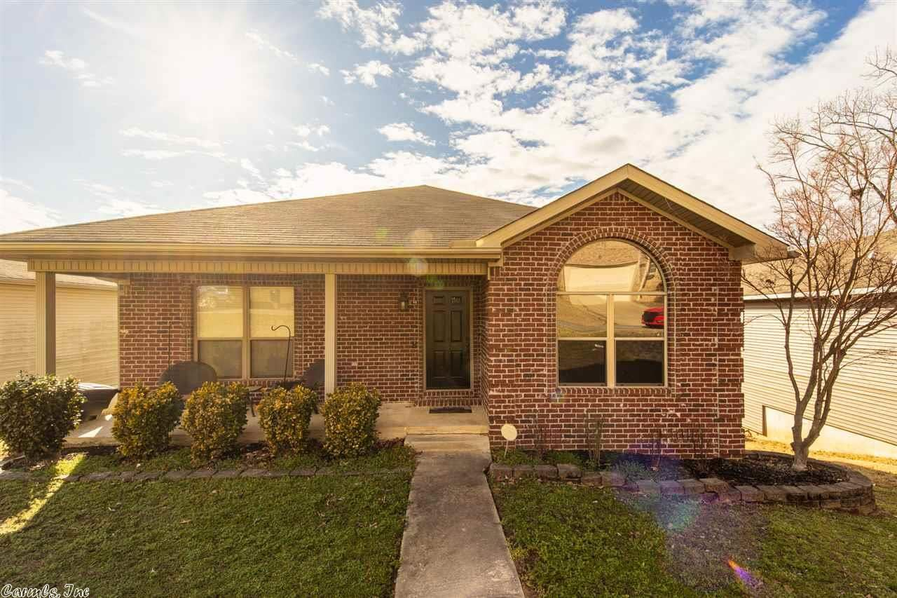 Photo for 58 Prospect Trail, North Little Rock, AR 72118 (MLS # 21005991)
