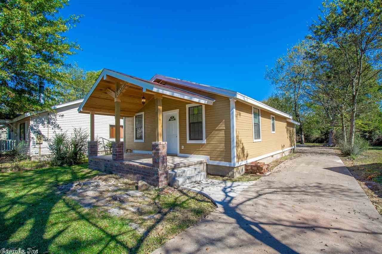 Photo for 4722 Sycamore, North Little Rock, AR 72118 (MLS # 21005995)