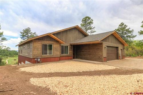 Photo of 167 Woodland Drive, Pagosa Springs, CO 81147 (MLS # 766000)