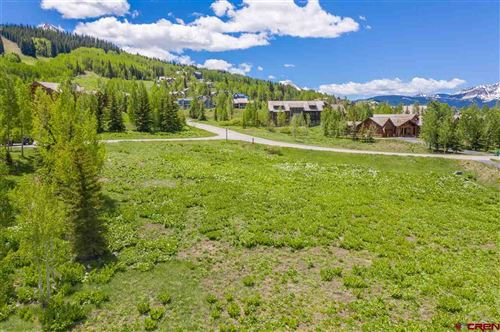 Photo of 15 Gold Link Drive, Mt. Crested Butte, CO 81225 (MLS # 758001)
