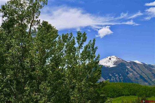 Photo of 38 Ruby Drive, Mt. Crested Butte, CO 81225 (MLS # 770001)