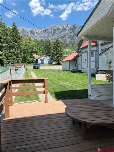 Photo of 410 4th Street, Ouray, CO 81427 (MLS # 783001)