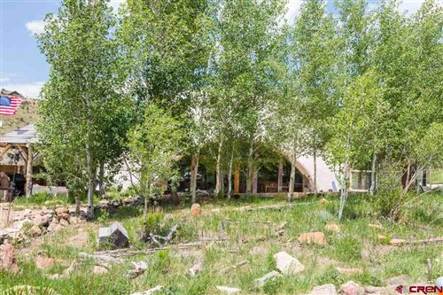 Photo of 1 Weaver Spur, Almont, CO 81210 (MLS # 771002)