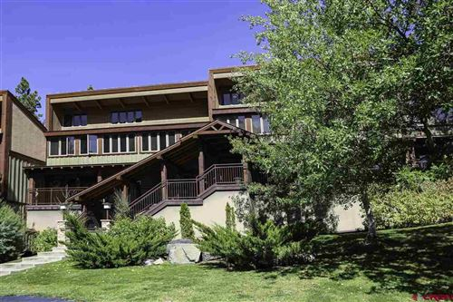 Photo of 961 N Tamarron, Durango, CO 81301 (MLS # 775003)