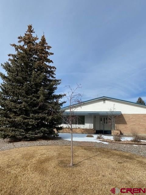 1143 Ridge Street, Montrose, CO 81401 - #: 766005