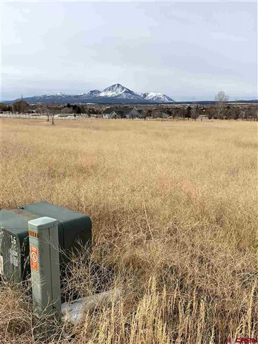 Tiny photo for 25585 Road N.6 Loop Lot 35, Cortez, CO 81321 (MLS # 766006)